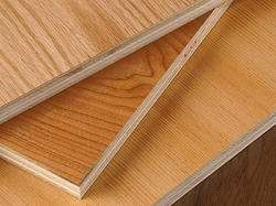 Hardwood Plywood Sheet Manufacturers