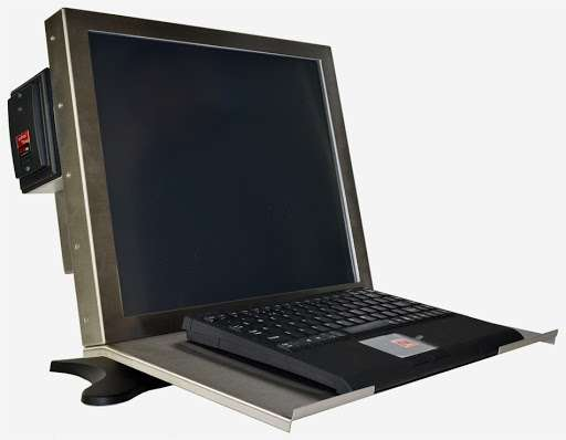 Harsh Environment Pc Manufacturers