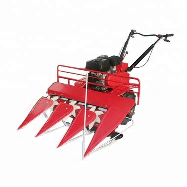 Harvest Cutter Tractor Manufacturers