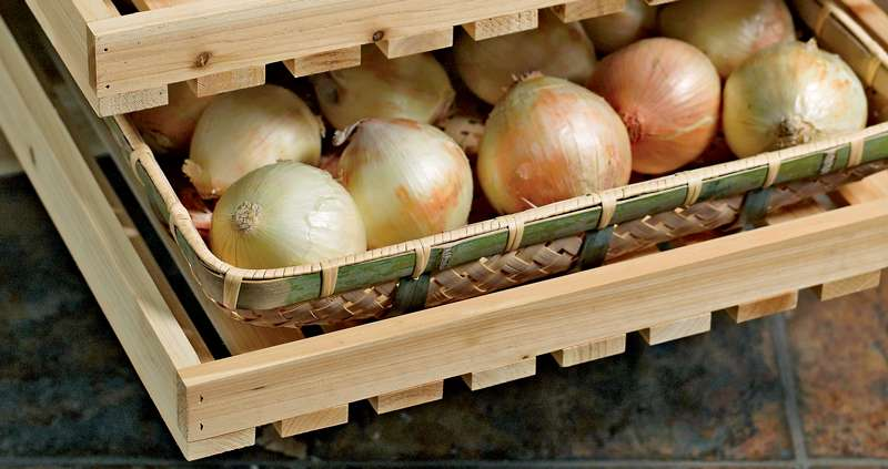 Harvesting Storing Onion Manufacturers