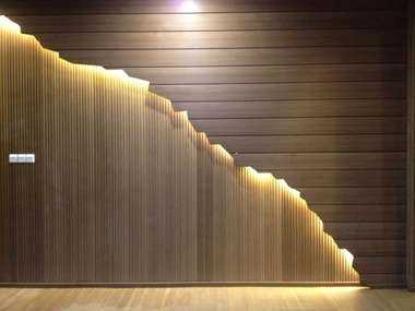 Hdf Wall Panel Manufacturers