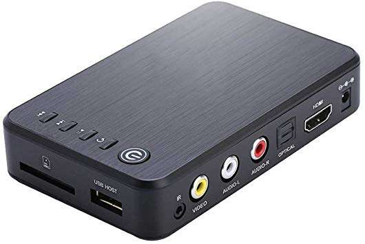 Hdmi Multimedia Player Manufacturers