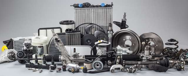 Header Auto Part Manufacturers