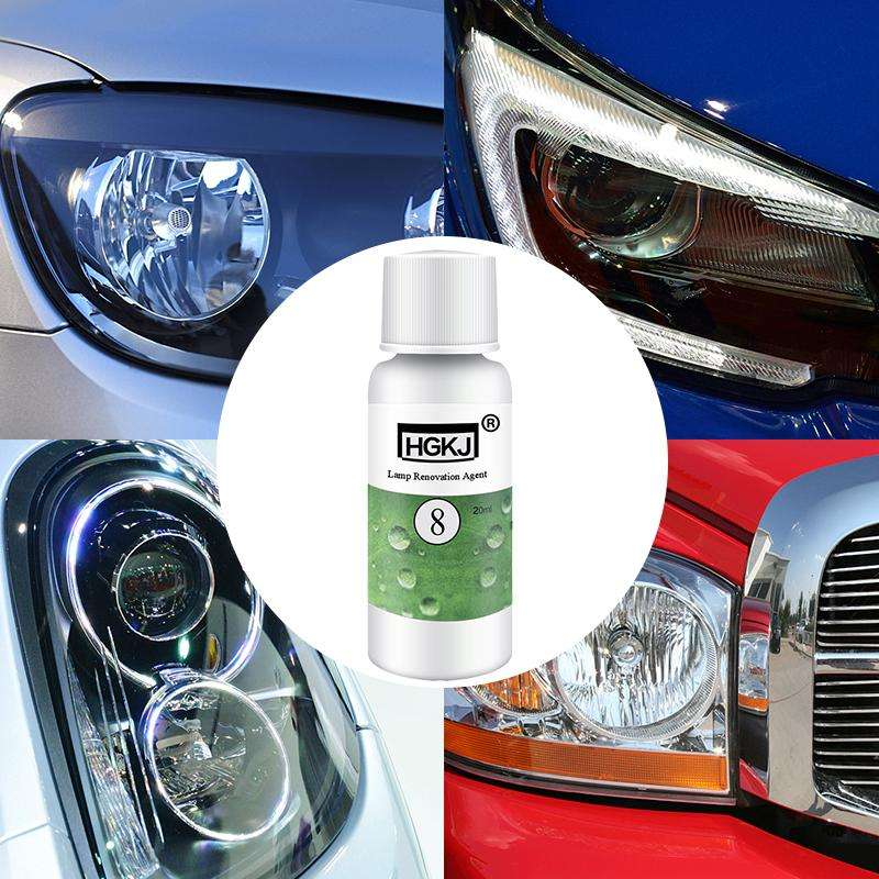 Headlight Lens Cleaner Manufacturers