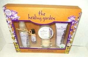 Healing Garden Set Manufacturers