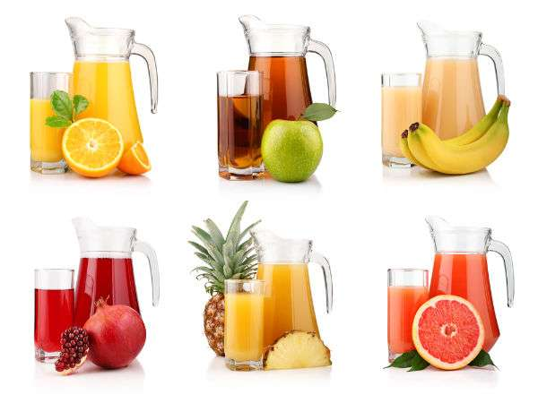 Health Food Juice Manufacturers