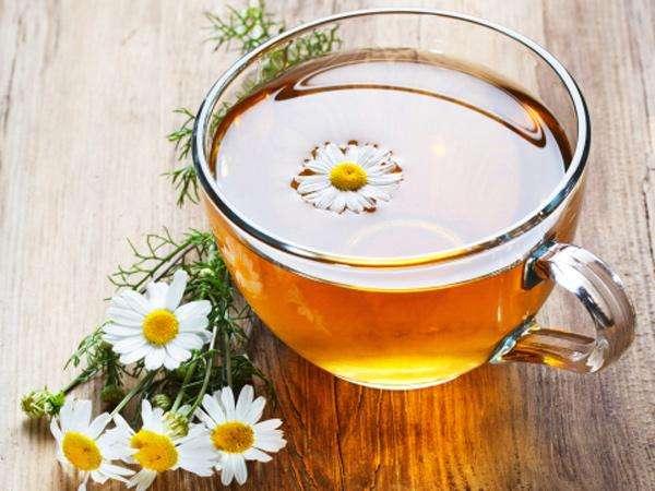 Health Tea Beverage Manufacturers