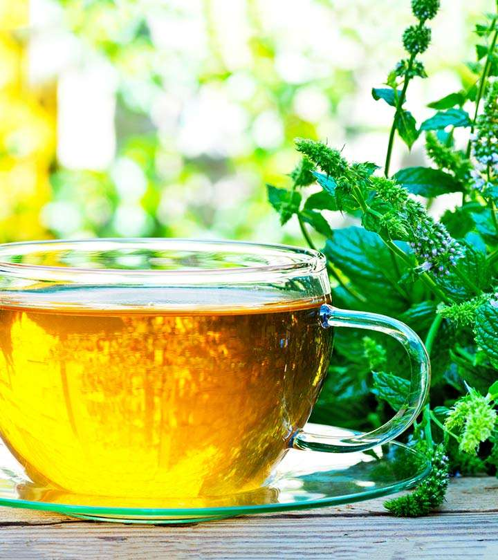 Healthy Weight Loss Tea Manufacturers