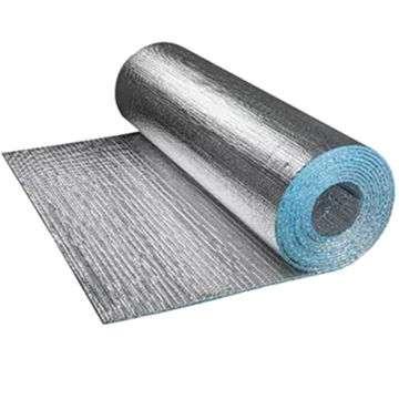 Heat Insulation Foil Material Manufacturers