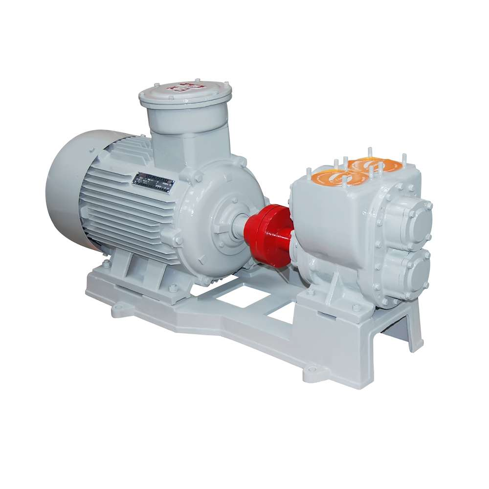 Heat Preservation Pump Manufacturers