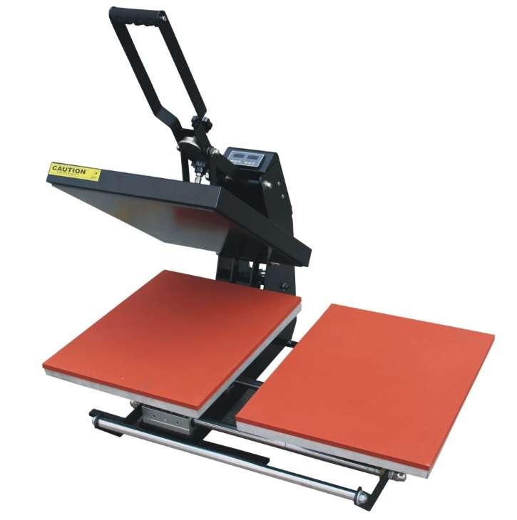Heat Press Machinery Manufacturers