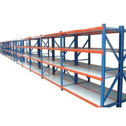 Heavy Duty Rack System Manufacturers