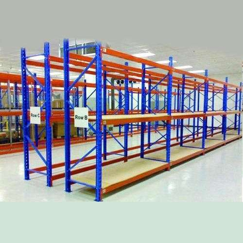 Heavy Duty Warehouse Rack Manufacturers