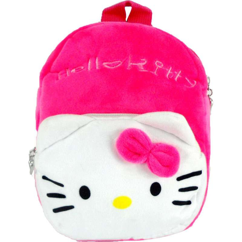 Hello Kitty Backpack Manufacturers