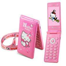 Hello Kitty Cellphone Manufacturers