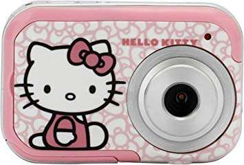 Hello Kitty Digital Camera Manufacturers