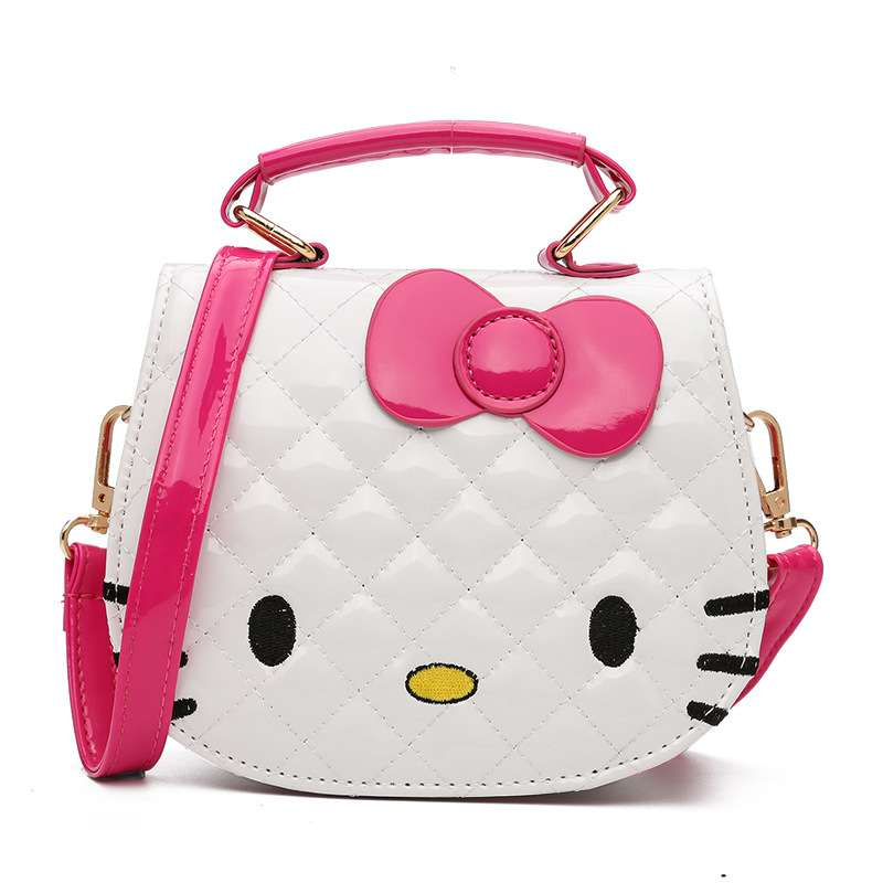 Hello Kitty Hand Bag Manufacturers