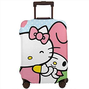 Hello Kitty Luggage Manufacturers