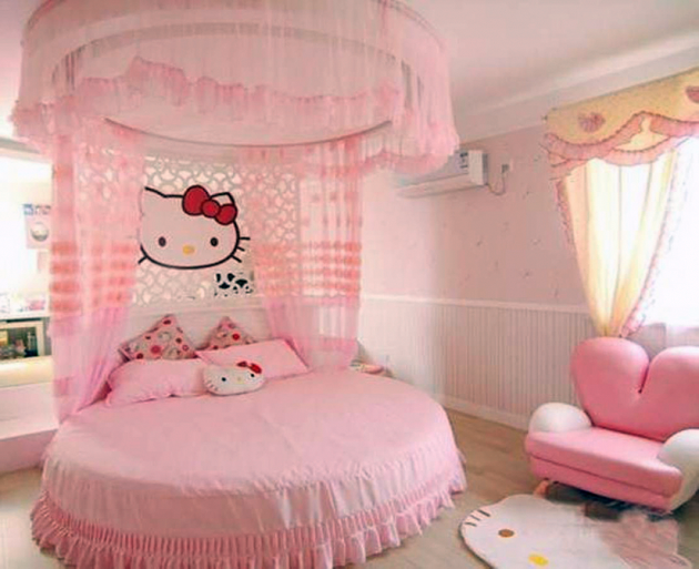 Hello Kitty Room Manufacturers