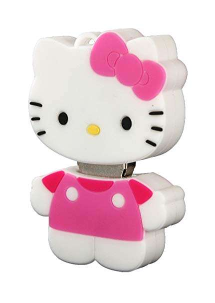 Hello Kitty USB 制造商