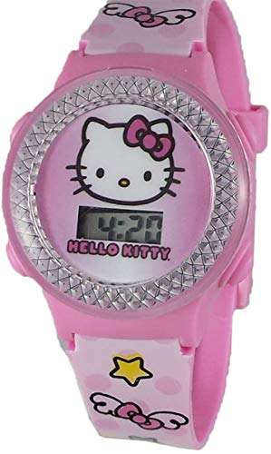 Hello Kitty Watch Manufacturers