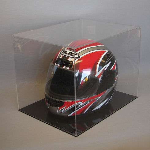 Helmet Display Case Manufacturers