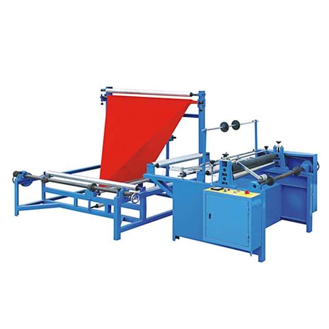 Hem Rewinding Machine Manufacturers