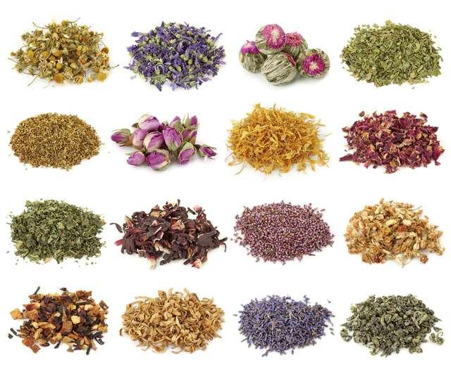 凉茶原料 制造商