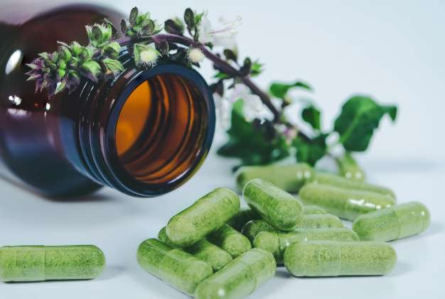 Herb Weight Loss Capsule Manufacturers