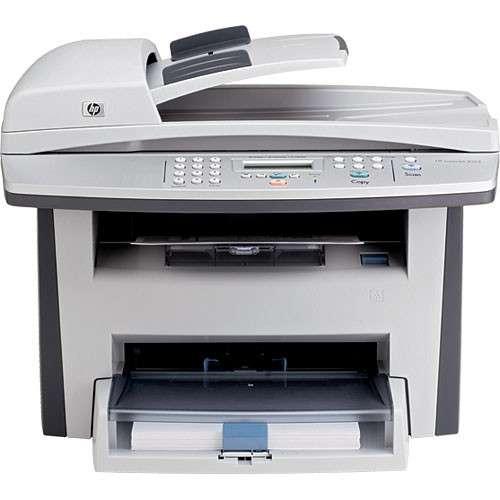 惠普复印机 制造商