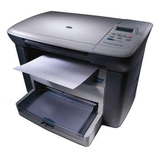 惠普打印机驱动器 制造商