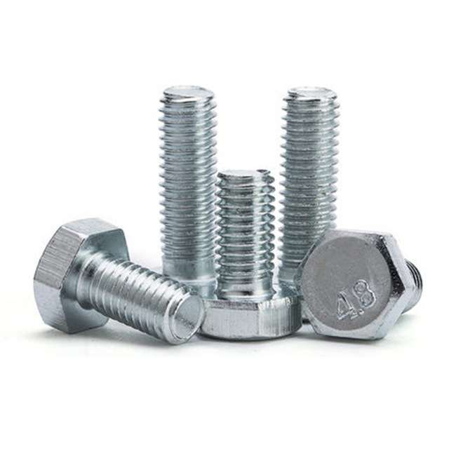 Hex Bolt Machinery Manufacturers