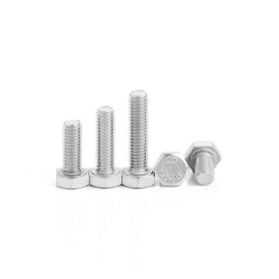 六角螺栓标准 制造商