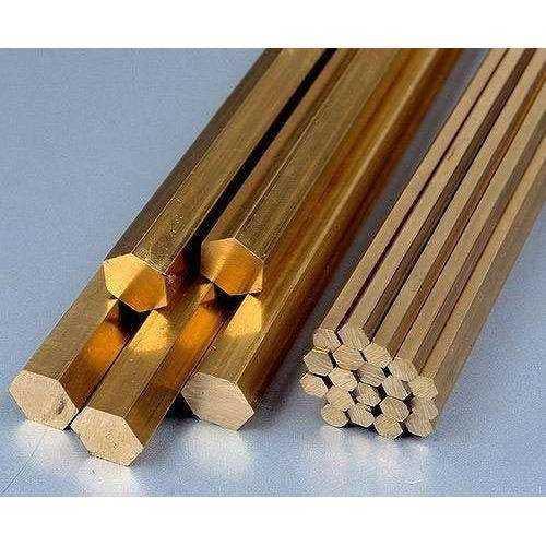 Hex Copper Rod Manufacturers