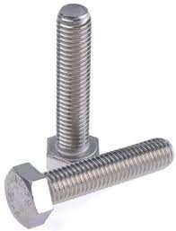 Hex Head Machine Screw Manufacturers