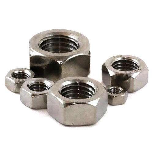 Hex Head Nut Manufacturers