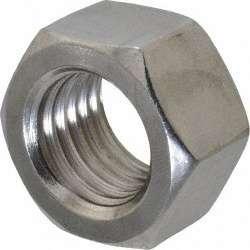 Hex Industrial Nut Manufacturers