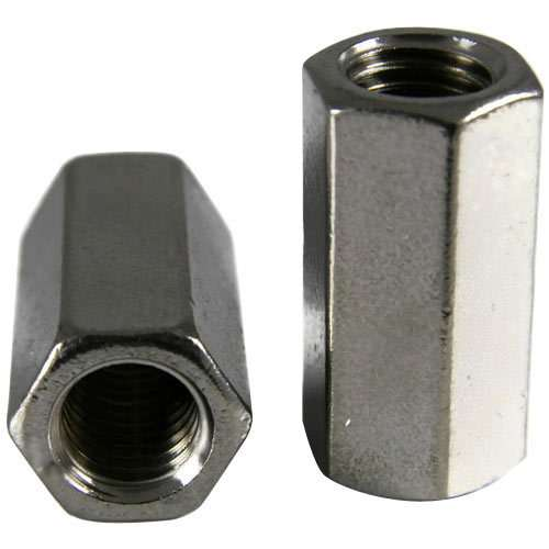 Hex Long Nut Manufacturers