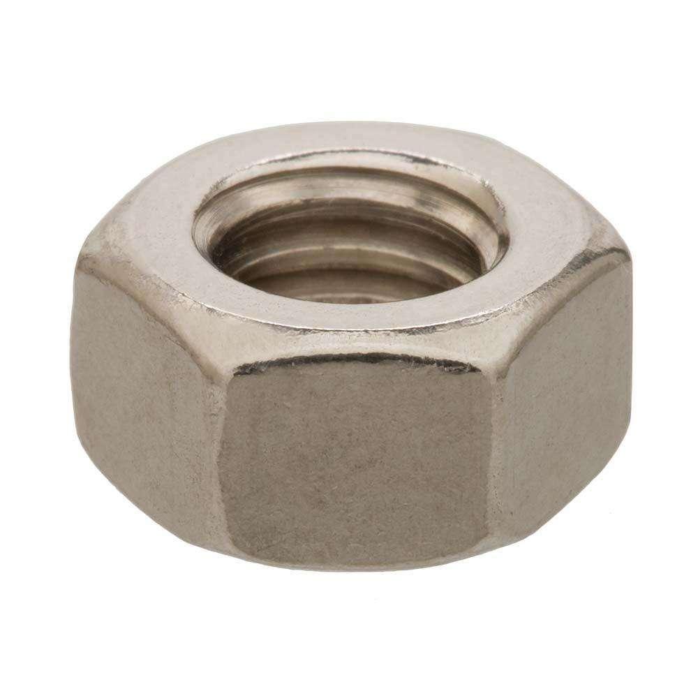 Hex Metric Nut Manufacturers