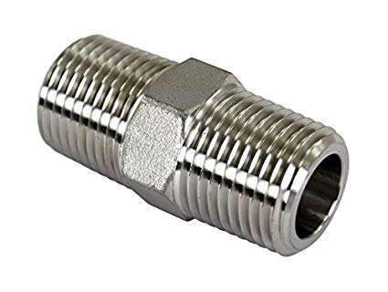 Hex Nipple Fitting Manufacturers