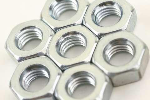 Hex Nut Ansi Manufacturers