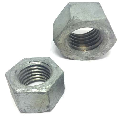 Hex Nut Hot Forged Manufacturers