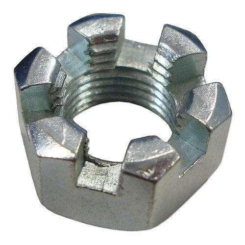 六角开槽螺母 制造商