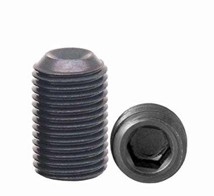 Hex Socket Head Set Screw Manufacturers