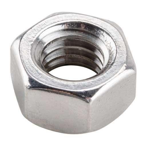 Hex Steel Nut Manufacturers