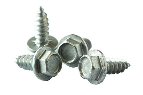 Hex Washer Head Tapping Screw Manufacturers