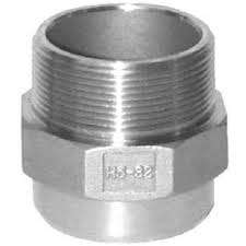Hex Weld Nipple Manufacturers