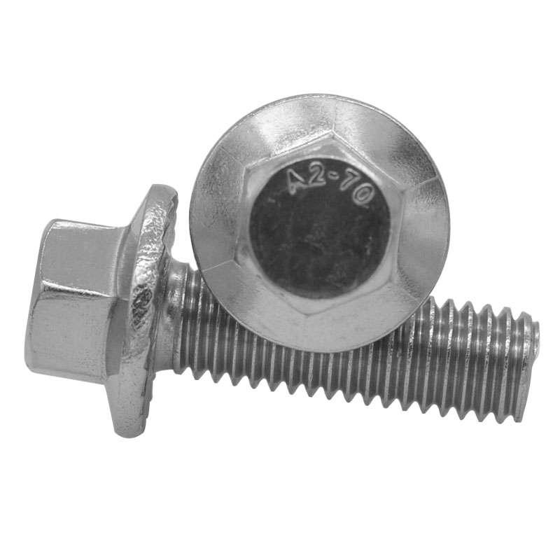 六角螺栓ANSI标准 制造商