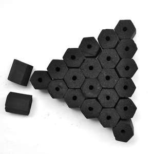 Hexagon Briquette Charcoal Importers