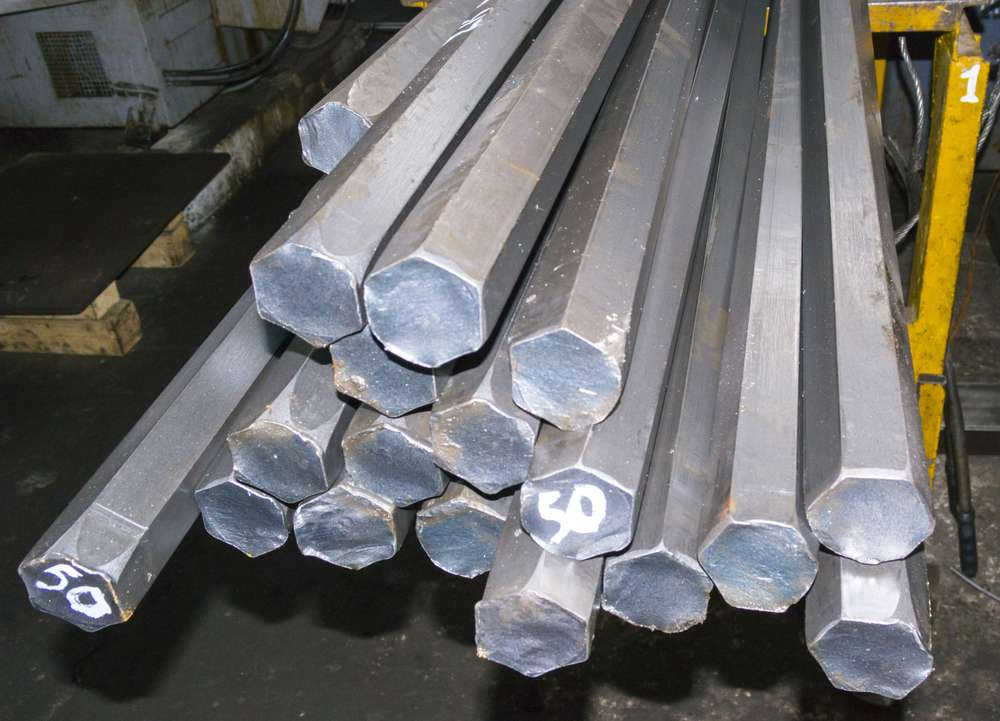 Hexagon Carbon Steel Bar Importers